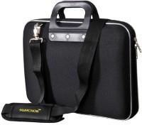 View Ac Aditi Creations adl-001 Laptop Bag(Black) Laptop Accessories Price Online(Ac Aditi Creations)