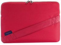 View Tucano BFBI13-R Laptop Bag(Red) Laptop Accessories Price Online(Tucano)