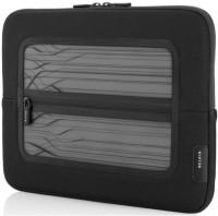 View Belkin 10.2 inch Vue Vector Sleeve(Black) Laptop Accessories Price Online(Belkin)