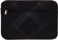 Cascara UTLP1069BK 14 Laptop Bag(Black)