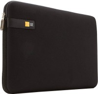 View 15 16 inch Laptop Sleeve(Black) Laptop Accessories Price Online(Case Logic)
