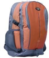 View Odyssey CBEX1A-ORG-1A Laptop Bag(Orange) Laptop Accessories Price Online(Odyssey)