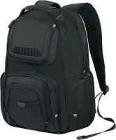 Targus Back Pack Laptop Bag(Black)