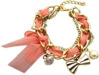 GirlZ! Alloy Bracelet
