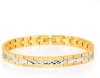 Sukkhi Alloy Gold-plated, Rhodium Bracelet