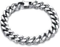Aaishwarya Stainless Steel Bracelet
