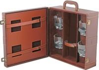 abrazo 1 - Piece Bar Set(Wood)