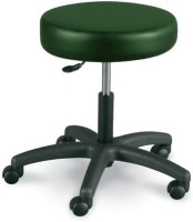 View The Furniture Store Leatherette Bar Stool(Finish Color - Green) Furniture (The Furniture Store)