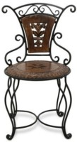 View Acme Production Solid Wood Bar Chair(Finish Color - Brown) Price Online(Acme Production)