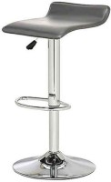 View The Furniture Store Leatherette Bar Stool(Finish Color - Grey) Furniture (The Furniture Store)