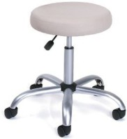 View The Furniture Store Leatherette Bar Stool(Finish Color - White) Furniture (The Furniture Store)
