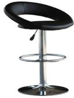 View The Furniture Store round2 Metal Bar Stool(Finish Color - BASE72RFA6XKUHZA) Furniture (The Furniture Store)