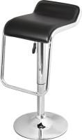 View Exclusive Furniture Metal Bar Stool(Finish Color - Black) Furniture (Exclusive Furniture)
