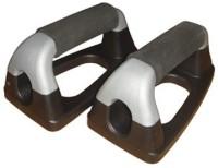 Aerofit Super Soft Grip 07 Push-up Bar(Grey)