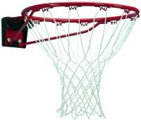 Raisco Rings Pair Basketball Net(Maroon, Orange)