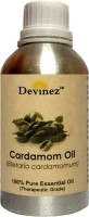 Devinez Cardamom Essential Oil, 100% Pure, Natural & Undiluted, 1000-2073(1000 ml)