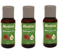 Herbins Malkangani Oil Combo-3(150 ml)