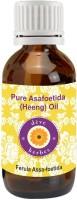 Deve Herbes Asafoetida (Heeng) Essential Oil 5ml (Ferula�Assa-Foetida)(5 ml)