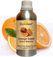 Devinez 1000-2024, Orange Sweet Essential Oil, 100% Pure, Natural & Undiluted(1000 ml)