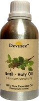 Devinez Basil - Holy (Tulsi) Essential Oil, 100% Pure, Natural & Undiluted, 1000-2061(1000 ml)