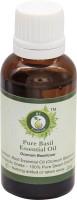 R V Essential Pure Beard Oil 50ml(50 ml)
