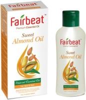 Fairbeat Sweet Almond Oil(100 ml)