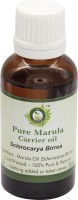 R V Essential Pure Marula Oil Carrier Oil- Sclerocarya Birrea(30 ml)