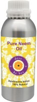 DèVe Herbes Pure Neem Oil 300ml (Azadirachta Indica)(300 ml)