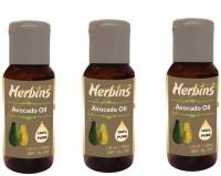 Herbins Avocado Oil Combo-3(150 ml)