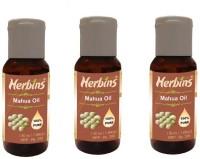 Herbins Mahua Oil Combo-3(150 ml)