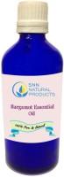SNN Natural Products Bergamot Essential Oil - (Citrus Bergamia)(5 ml)