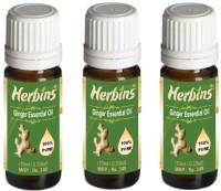 Herbins Ginger Oil Combo-3(30 ml)