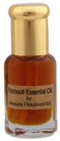 Armaan Patchouli Pure Essential Oil(5 ml)