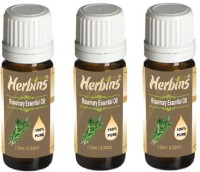 Herbins Rosemary Essential Oil Combo-3(30 ml)