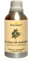 Devinez Tea Tree - Australian Essential Oil, 100% Pure, Natural & Undiluted, 1000-2138(1000 ml)
