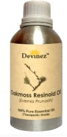 Devinez Oakmoss Resinoid Essential Oil, 100% Pure, Natural & Undiluted, 1000-2122(1000 ml)