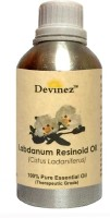 Devinez Labdanum Resinoids Essential Oil, 100% Pure, Natural & Undiluted, 1000-2107(1000 ml)