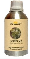 Devinez Tagets Essential Oil, 100% Pure, Natural & Undiluted, 1000-2136(1000 ml)