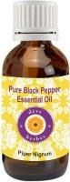 Deve Herbes Pure Black Pepper Essential Oil ? Nigrum(10 ml)