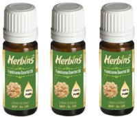 Herbins Frankincense Essential Oil Combo-3(30 ml)