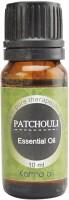 Karmakara Patchouli(10 ml) - Price 148 75 % Off