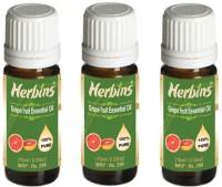 Herbins Grapefruit Oil Combo-3(30 ml)