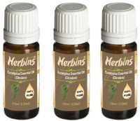 Herbins Eucalyptus Essential Oil Combo-3(30 ml)