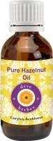 Deve Herbes Pure Hazelnut Oil - Corylus Avekkana(30 ml)