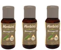 Herbins Moringa Oil Combo-3(150 ml)