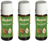 Herbins Rosewood Essential Oil Combo-3(30 ml)