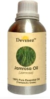 Devinez Jamrosa Essential Oil, 100% Pure, Natural & Undiluted, 1000-2103(1000 ml)