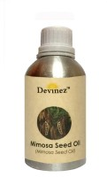 Devinez Mimosa Seed Oil, 100% Pure, Natural & Undiluted, 1000ml(1000 ml)