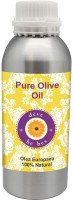 DèVe Herbes Pure Olive Oil Olea Europaea) 100% Natural Cold Pressed(630 ml)