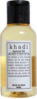 Khadi Herbal Apricot Oil(100 ml)